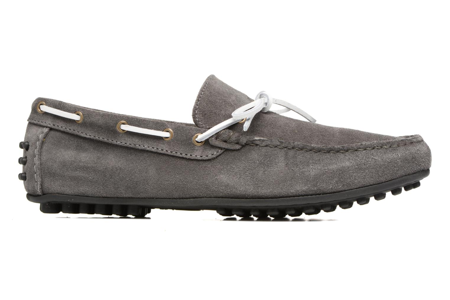 Loafers Marvin&co Stalban Grey back view