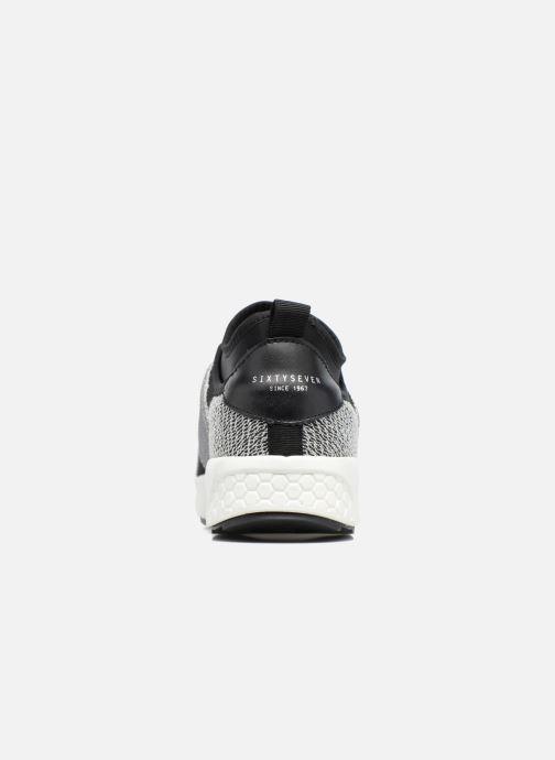 Sneaker Sixty Seven Voilure 78798 mehrfarbig ansicht von rechts
