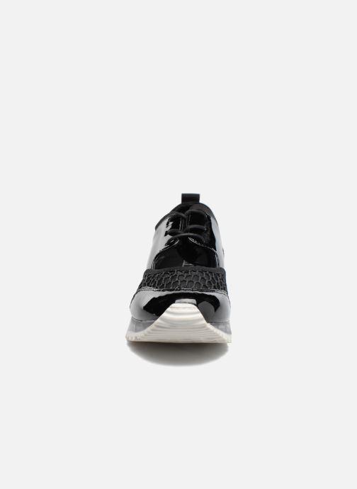 Baskets Sixty Seven Ené 78558 Noir vue portées chaussures