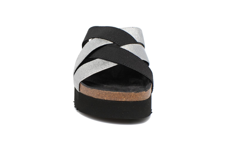 Clogs & Pantoletten Sixty Seven Croise 78845 schwarz schuhe getragen