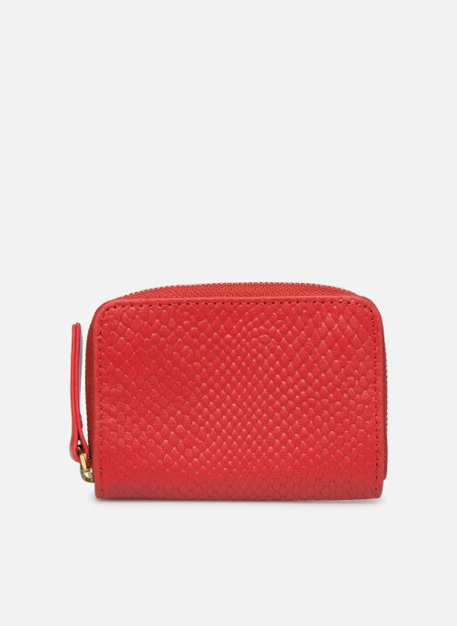 Wallets & cases Nat & Nin Pia Red front view