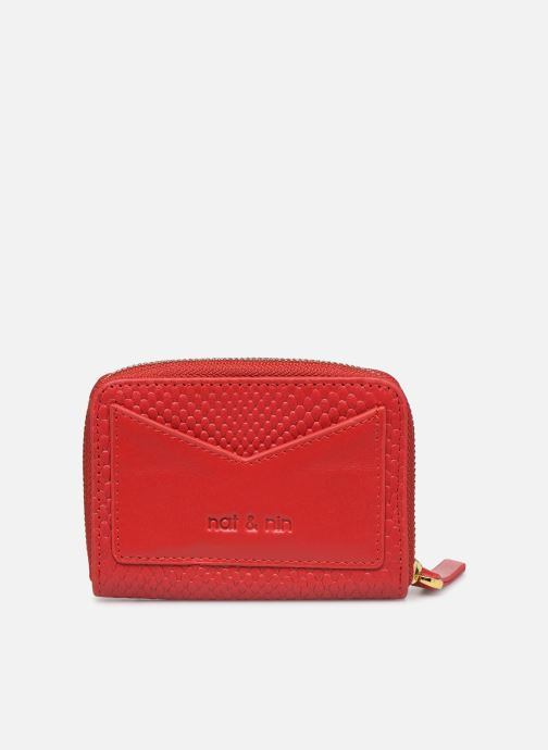 Wallets & cases Nat & Nin Pia Red detailed view/ Pair view