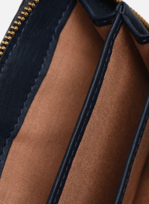 Wallets & cases Nat & Nin Pia Blue back view