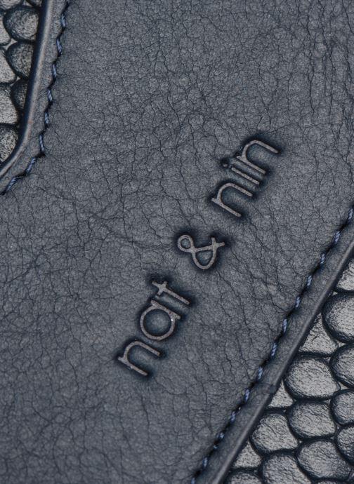 Pelletteria Nat & Nin Pia Azzurro immagine sinistra