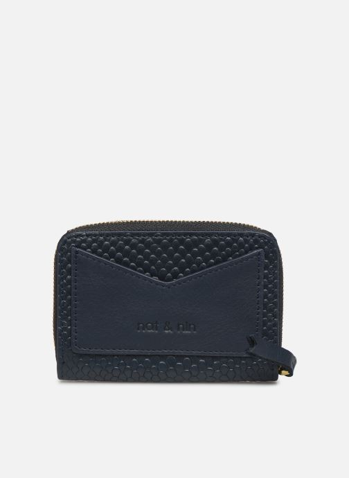 Wallets & cases Nat & Nin Pia Blue detailed view/ Pair view