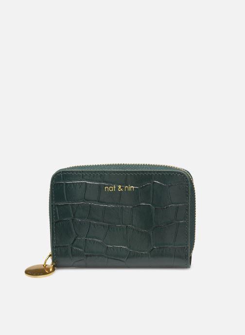 Portemonnaies & Clutches Nat & Nin Pia grün detaillierte ansicht/modell