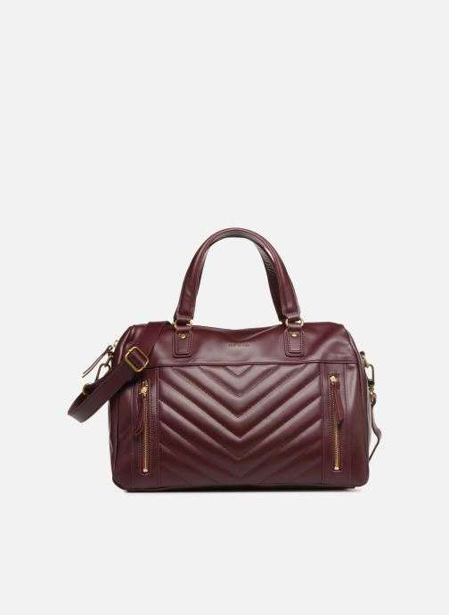Handtaschen Nat & Nin Panama weinrot detaillierte ansicht/modell