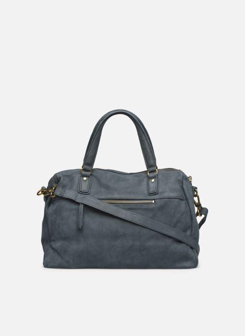 Handtaschen Nat & Nin Panama blau ansicht von vorne