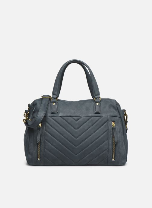 Handtaschen Nat & Nin Panama blau detaillierte ansicht/modell