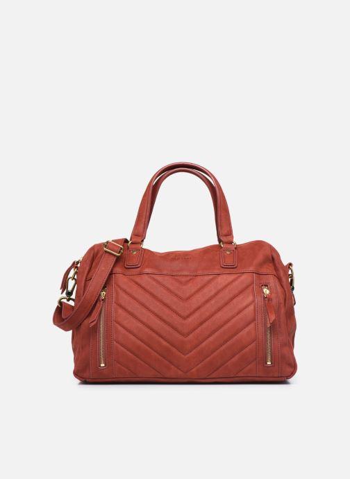 Handtaschen Nat & Nin Panama rot detaillierte ansicht/modell