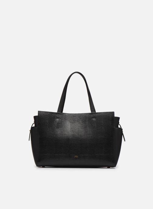 Handtaschen Nat & Nin Dakota schwarz detaillierte ansicht/modell