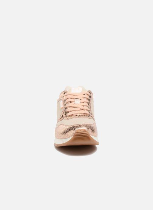 Sneakers MTNG Rio 69245 Goud en brons model