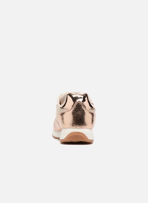 Sneakers MTNG Rio 69245 Goud en brons rechts