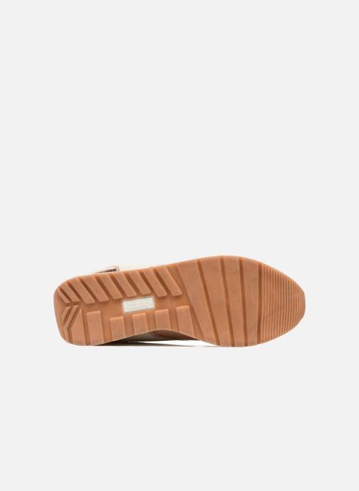 Sneakers MTNG Rio 69245 Goud en brons boven