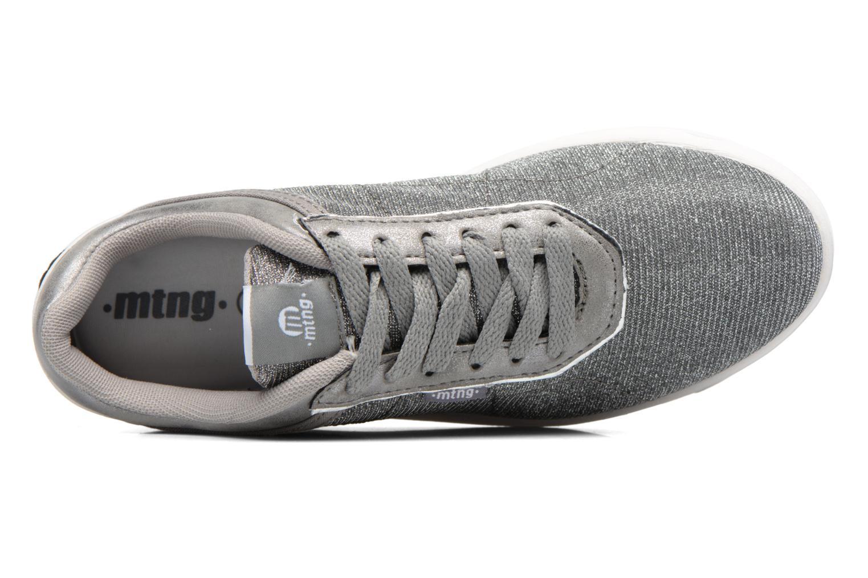 Sneakers MTNG Hulk 69255 Grijs links