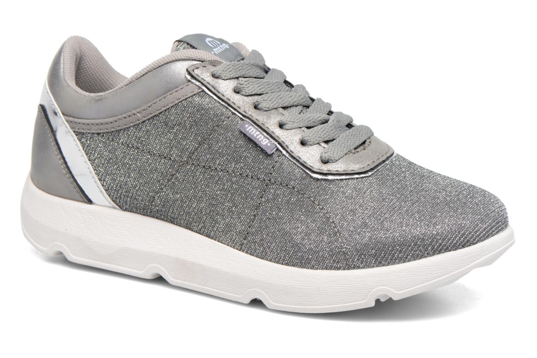 Sneakers MTNG Hulk 69255 Grå detaljeret billede af skoene