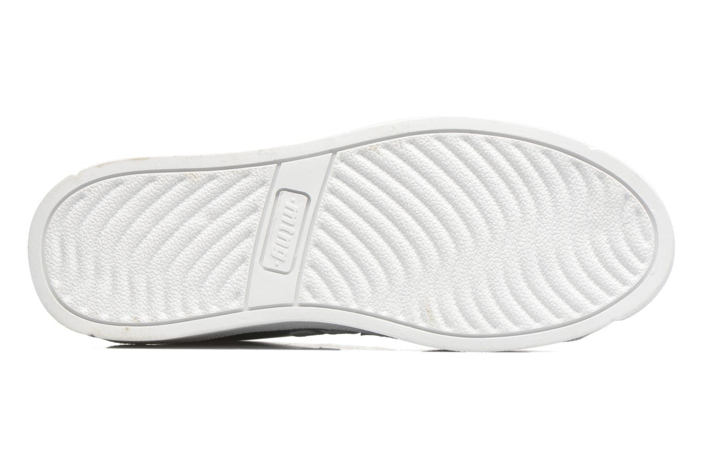 Sneakers MTNG Templo 69206 Argento immagine dall'alto
