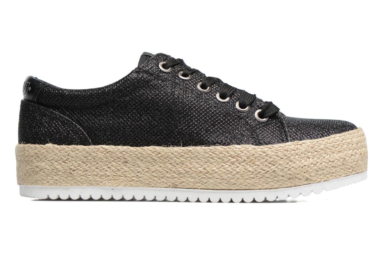Sneakers MTNG Evan 69223 Nero immagine posteriore