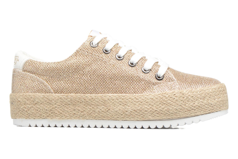 Sneakers MTNG Evan 69223 Oro e bronzo immagine posteriore