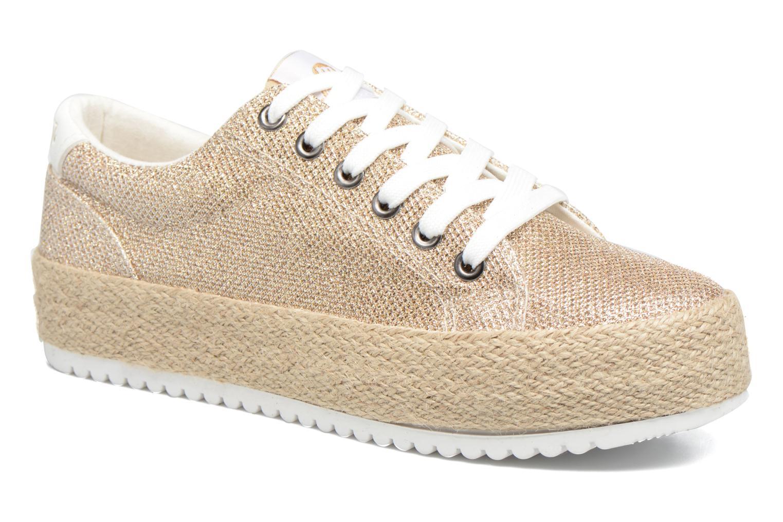 Sneakers MTNG Evan 69223 Oro e bronzo vedi dettaglio/paio