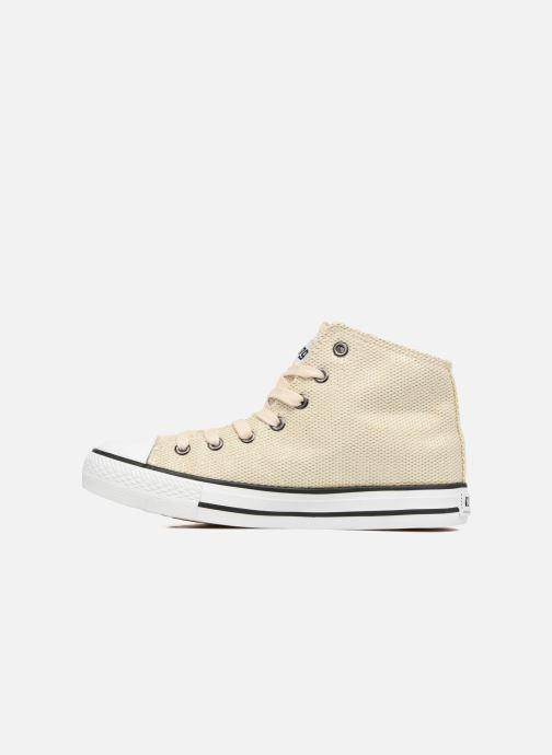 Sneakers MTNG Emi 13992 Oro e bronzo immagine frontale