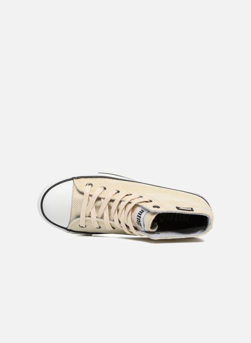 Sneakers MTNG Emi 13992 Oro e bronzo immagine sinistra