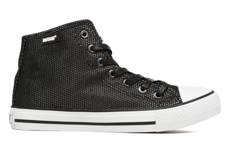 Sneakers MTNG Emi 13992 Nero immagine posteriore