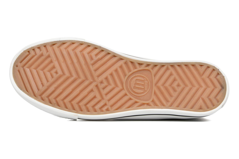 Sneakers MTNG Emi 13992 Nero immagine dall'alto