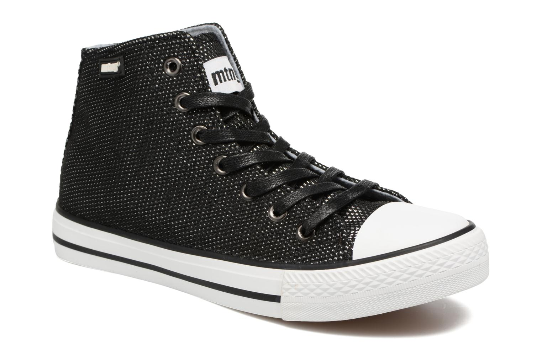 Sneakers MTNG Emi 13992 Nero vedi dettaglio/paio