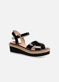 Sandales et nu-pieds Femme Alexandra 55409