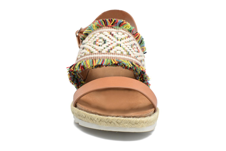 Sandaler MTNG Ludo 50880 Multi se skoene på