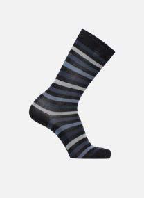 CHAUSSETTES URBAN RAYURES MULTICO