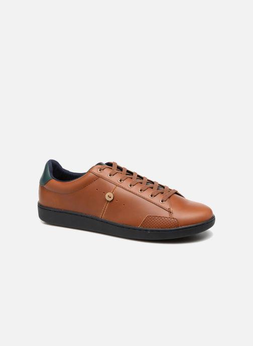 Sneakers Faguo Hosta Set & Match Bruin detail