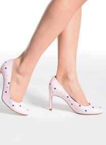 High heels Women Escarpin Faguo X Mellow Yellow