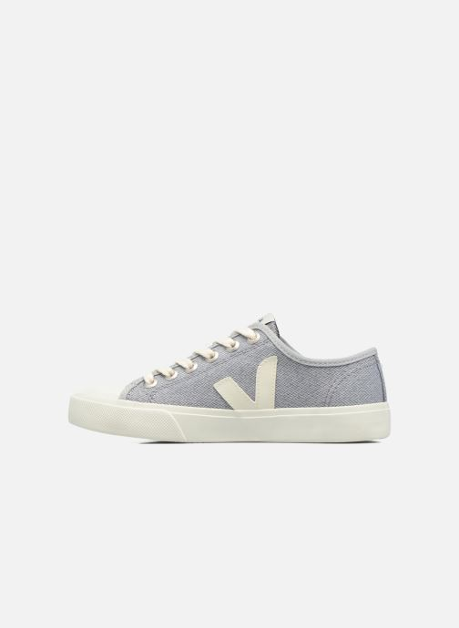 Trainers Veja Surfrider Blue front view