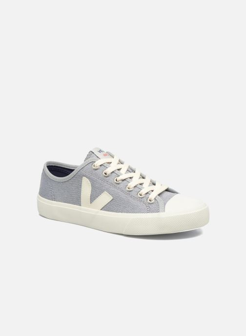 Trainers Veja Surfrider Blue detailed view/ Pair view