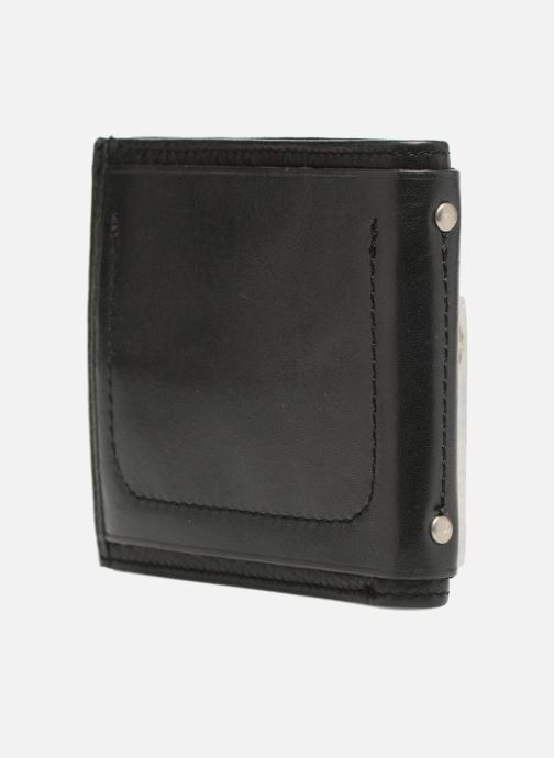 Wallets & cases Antonyme by Nat & Nin Viktor Black view from the right