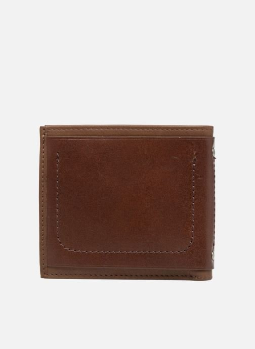 Wallets & cases Antonyme by Nat & Nin Viktor Brown front view