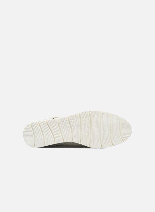Zapatos con cordones Sweet Lemon L.27.Nikoli Blanco vista de arriba