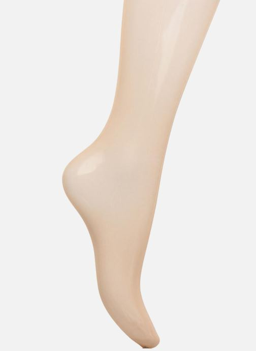 Sokken en panty's Dim Collant Sublime Voile Nude Beige links