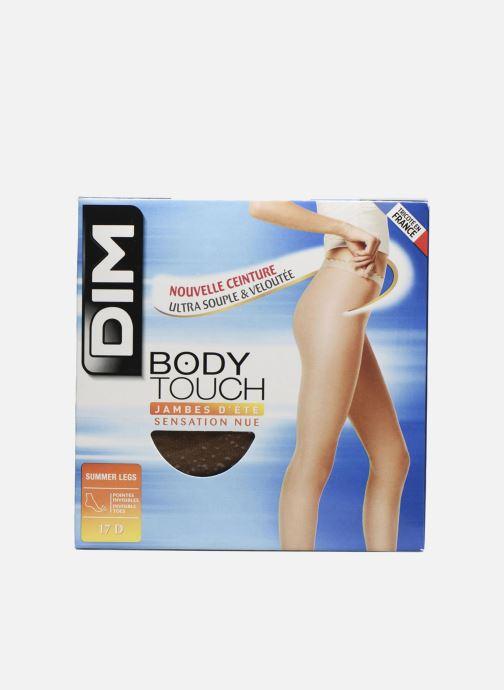 Calze e collant Dim Collant Body Touch Jambes d'été Beige vedi dettaglio/paio