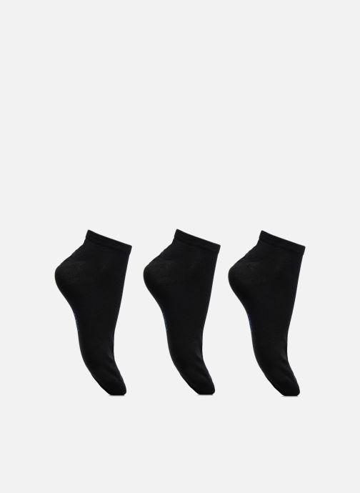 Sokken en panty's Accessoires Socquette courte coton  x3