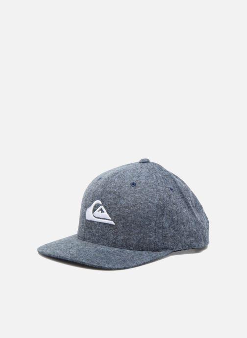 Casquettes Quiksilver Decades M Plus Cap Bleu vue détail/paire