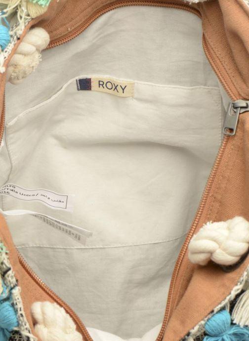 Handtassen Roxy Dreamscape Multicolor achterkant