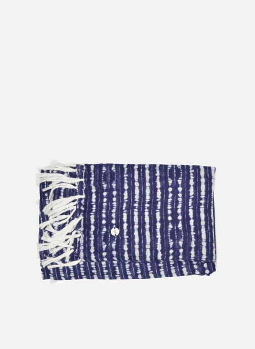 Echarpes et Foulards Roxy Really Better Bleu vue portées chaussures