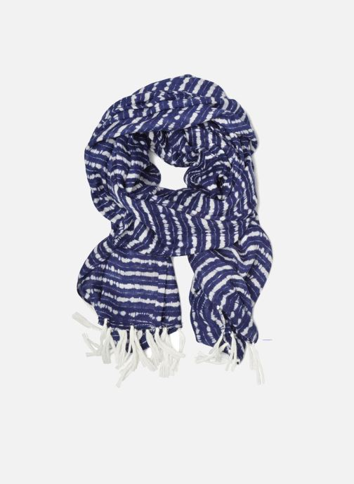 Scarf Roxy Really Better Blue detailed view/ Pair view