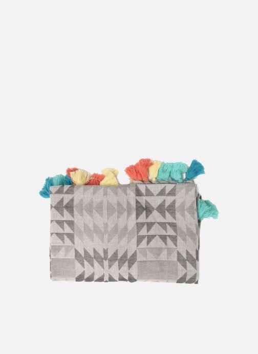 Schal Roxy Multi and Co mehrfarbig schuhe getragen