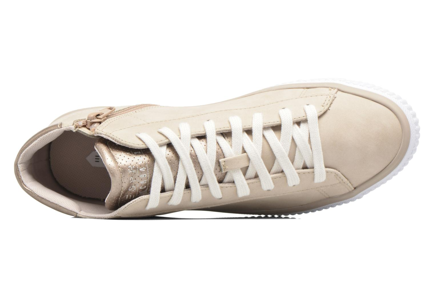 Sneakers Esprit Riata Bootie Beige links