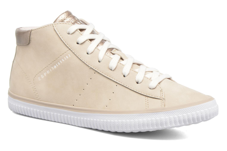 Sneakers Esprit Riata Bootie Beige vedi dettaglio/paio