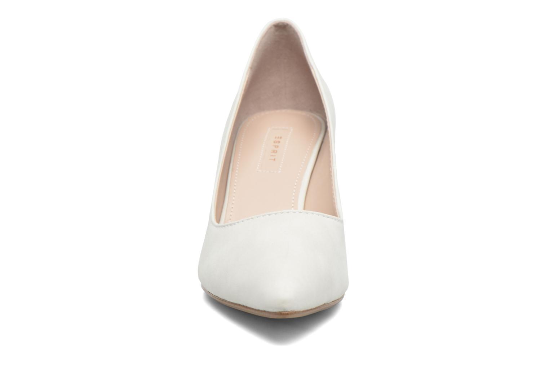 Escarpins Esprit Pyra Pump Gris vue portées chaussures
